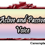 Passive voice english grammar exercises