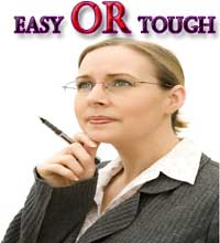 """Is UPSC-IAS exam is very tough or easy?"""""""