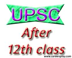 UPSC as a career option after 12th