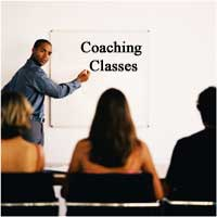 Benefits of coaching classes in learning English