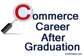 Best career options after graduation in commerce