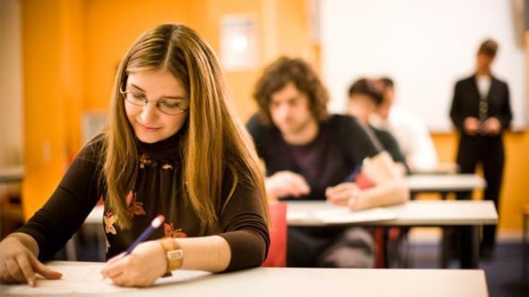 Exam day tips for board exam students?