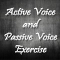 Passive voice present simple negative exercises